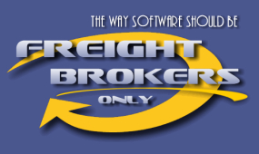 Freight Brokers Only
